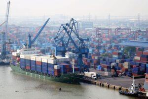 Ngành cảng biển: Tăng trưởng bất chấp đại dịch