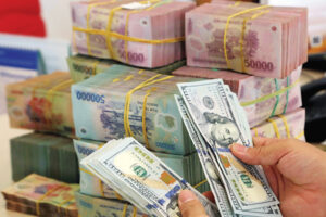 Đẩy mạnh tín dụng cuối năm phục hồi kinh tế